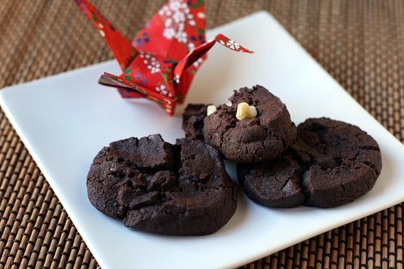 origami-cookies